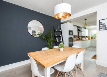 Thumbnail 3 bed semi-detached house for sale in Burgh Heath Road, Epsom, Surrey