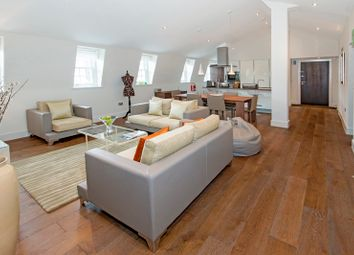 Thumbnail 3 bed flat to rent in Brompton Road, Knightsbridge