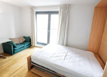 Thumbnail Studio to rent in New Providence Wharf, 1 Fairmont Avenue, Canary Wharf, London