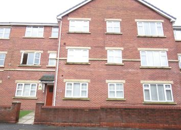 Thumbnail 2 bed flat to rent in Moscow Drive, Old Swan, Liverpool