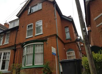 Thumbnail 2 bed flat to rent in Flat, Sandown Road, Stoneygate