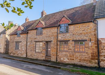 Thumbnail 4 bed cottage for sale in Staverton, Daventry, Northamptonshire