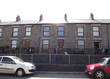 Thumbnail 3 bed terraced house to rent in Cannon Street, Lower Brynamman, Ammanford