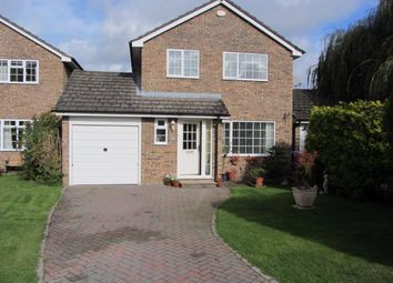 Thumbnail 3 bed detached house for sale in Knox Green, Bracknell