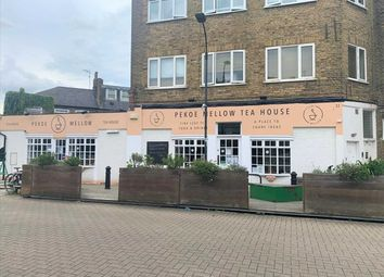 Thumbnail Restaurant/cafe for sale in Aldensley Road, London, Hammersmith