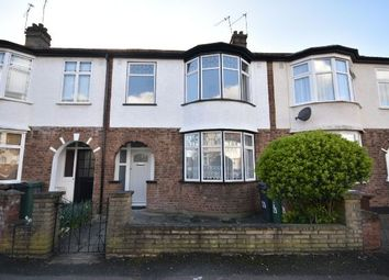 Thumbnail 3 bed terraced house to rent in Abbotts Crescent, London