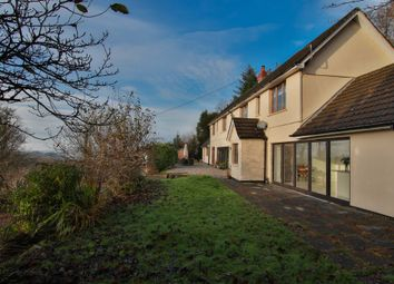 Thumbnail 4 bed detached house for sale in Waunwaelod Way, Caerphilly