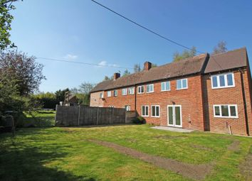 4 bed semi-detached house for sale in Crown Lane, South Moreton, Didcot OX11