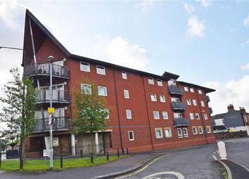 Thumbnail 2 bed flat for sale in Shapley Court, 12 School Lane, Didsbury, Manchester