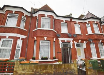 Thumbnail 2 bed flat for sale in Charlemont Road, East Ham, London