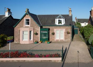 Thumbnail 4 bed detached house for sale in Perth Road, Blairgowrie