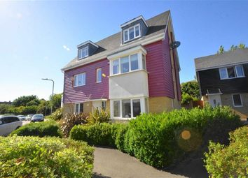 Thumbnail 5 bedroom detached house for sale in Apollo Drive, Southend-On-Sea