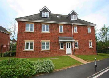Thumbnail 2 bed flat for sale in Whinfield Gardens, Worcester