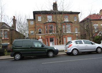 Thumbnail 3 bed flat to rent in Auckland Hill, West Norwood