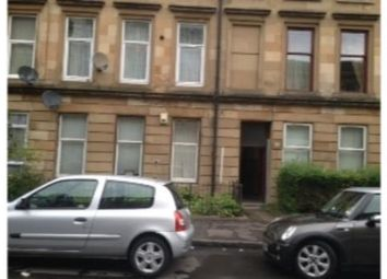 Thumbnail 1 bedroom flat to rent in Albert Road, Glasgow