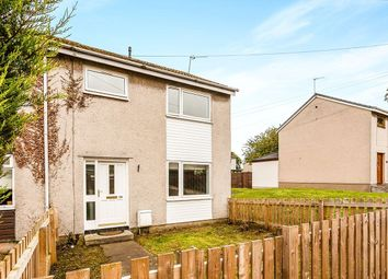 Thumbnail 3 bed semi-detached house for sale in Cameron Crescent, Bonnyrigg