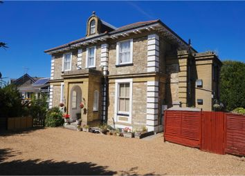 Thumbnail 2 bed flat for sale in Westhill Road, Isle Of Wight