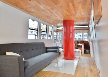 Thumbnail 2 bedroom houseboat for sale in St. Alexander, St Katharine Docks, London