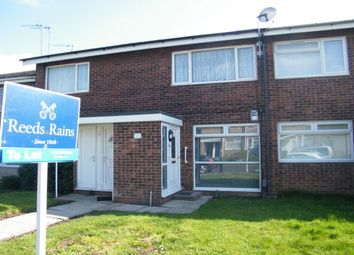 Thumbnail 2 bed flat to rent in Selby Close, Birmingham