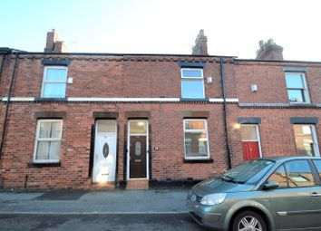 Thumbnail 1 bed terraced house to rent in Vincent Street, St. Helens