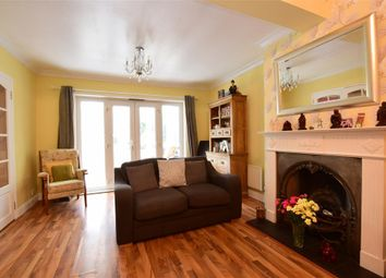 Thumbnail 2 bed semi-detached bungalow for sale in Waltham Way, London