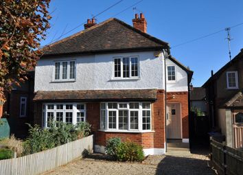 Thumbnail 3 bed semi-detached house to rent in College Road, Maidenhead
