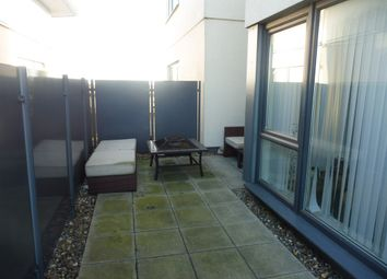 Thumbnail 1 bedroom flat for sale in Hammonds Drive, Peterborough