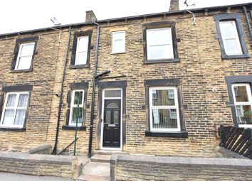 Thumbnail 2 bed terraced house for sale in Clough Street, Morley, Leeds