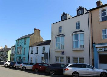 1 bed flat for sale in Pembroke Street, Pembroke Dock SA72