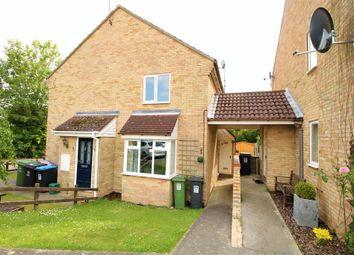 Thumbnail 2 bed terraced house for sale in The Lawns, Hemel Hempstead