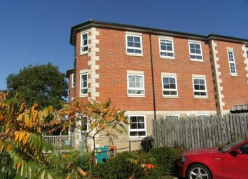 Thumbnail 2 bed flat to rent in Waterside, Fairburn, Knottingley