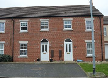 Thumbnail 3 bed terraced house for sale in The Nettlefolds, Hadley, Telford
