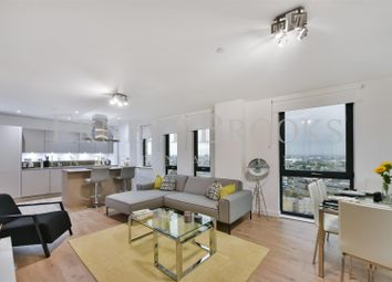 Thumbnail 1 bed flat for sale in Linear Building, City North, Goodwin Street, Finsbury Park