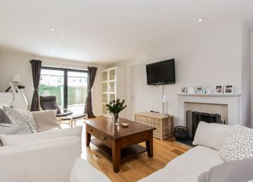 Thumbnail 4 bed semi-detached house to rent in Coolidge Close, Headington, Oxford