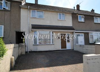 Thumbnail 3 bedroom terraced house for sale in Newland Road, Withywood, Bristol
