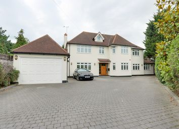 Thumbnail 7 bed detached house for sale in Merilies Close, Westcliff-On-Sea