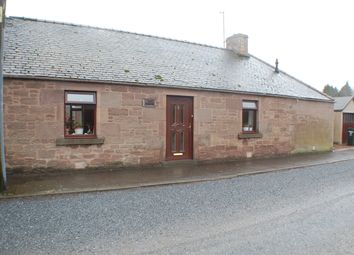 Thumbnail 2 bed cottage for sale in Main Street, Ardler, Blairgowrie