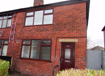 3 bed semi-detached house for sale in Laxey Crescent, Leigh, Lancashire WN7
