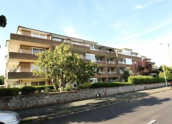 Thumbnail 2 bed flat for sale in Belmer Court, Grand Avenue, West Worthing