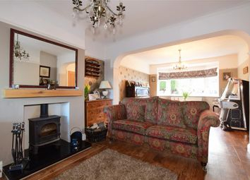 Thumbnail 3 bed semi-detached house for sale in Love Lane, Woodford Green, Essex