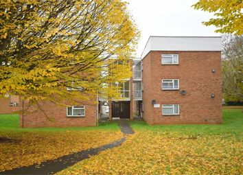 Thumbnail 1 bed flat for sale in Hunsbarrow Road, Briar Hill, Northampton
