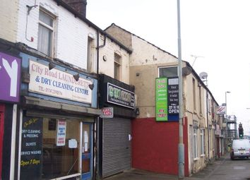 Retail premises to let in City Road, Sheffield S2