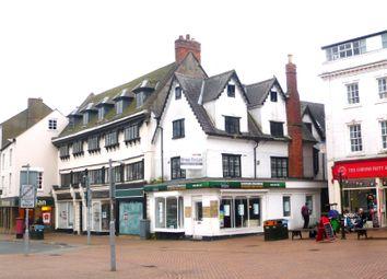Thumbnail Retail premises for sale in Market Place, Banbury