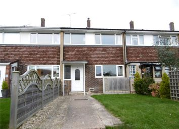 Thumbnail 3 bed terraced house to rent in Hollymoor Lane, Beaminster, Dorset