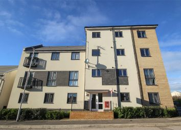 Thumbnail 2 bed flat for sale in Borkley Street, Charlton Hayes, Patchway, Bristol
