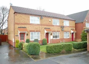 Thumbnail 2 bed terraced house to rent in Camellia Gardens, Pendeford, Wolverhampton