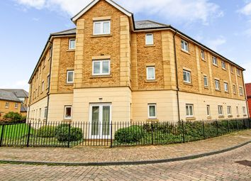 Thumbnail 3 bedroom flat for sale in Mortimer Way, Witham