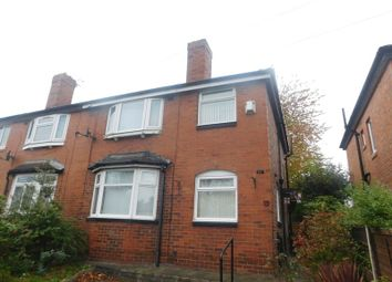 Thumbnail 3 bedroom semi-detached house for sale in Broadway, Manchester