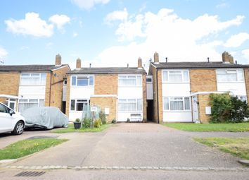 Thumbnail 2 bed terraced house for sale in Bunkers Drive, Cotton End, Bedford