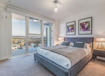 Thumbnail 1 bedroom flat for sale in 15 Bessemer Place, Greenwich Peninsula, London